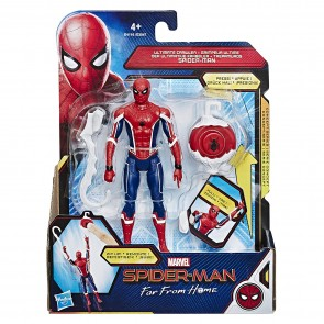 Spider-Man Far from Home Ultimate Crawler
