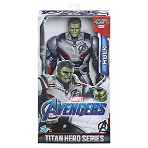 Avengers. Titan Hero Dlx Hero. Hulk
