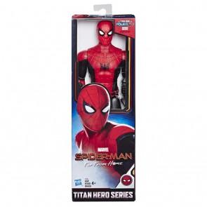 Spider-Man Movie Titan Hero