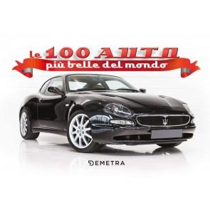 Le 100 auto più belle del mondo