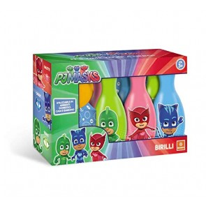 Birilli Set. Pj Mask. 28430