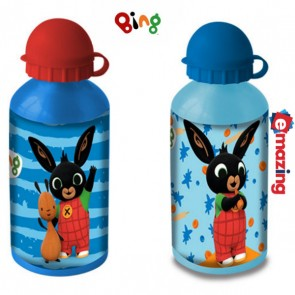 Bing. Borraccia in alluminio 500 ml