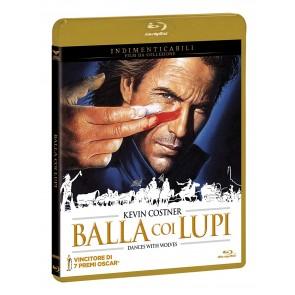 """Balla Coi Lupi. Versione """"Indimenticabili"""" (Blu-Ray)"""