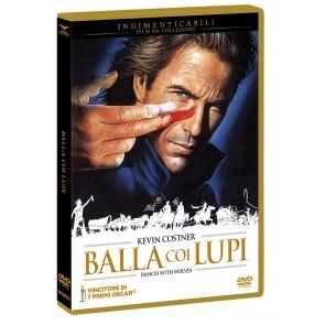 """Balla Coi Lupi. Versione """"Indimenticabili"""" (DVD)"""