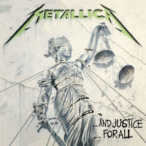 ...And Justice for All (30TH ANNIVERSARY RIMASTERIZZATO E AMPLIATO BOX 3 CD)