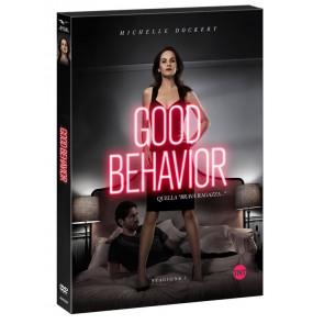 Good Behavior. Stagione 1