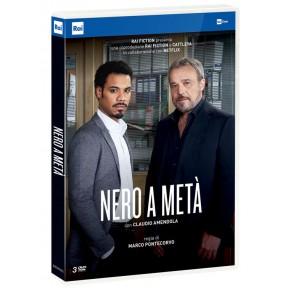 Nero a metà. Stagione 1. Serie TV ita