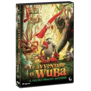 Le avventure di Wuba. Il piccolo principe zucchino