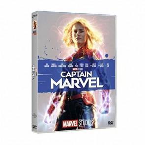 Captain Marvel (10 ANNIVERSARIO)