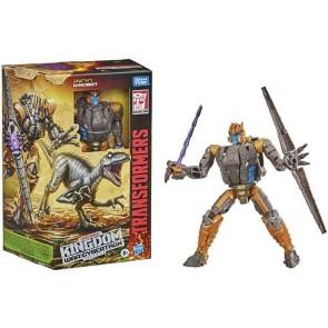 Dinobot voyager