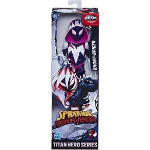 Ghost-Spider 30 cm Titan Hero