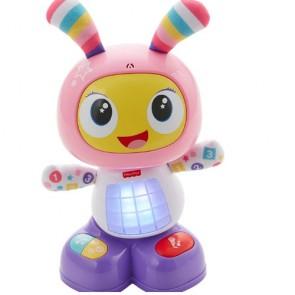 Fisher Price Robottina Ballerina