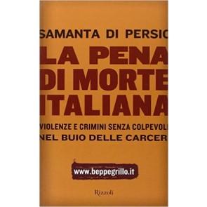 La pena di morte italiana