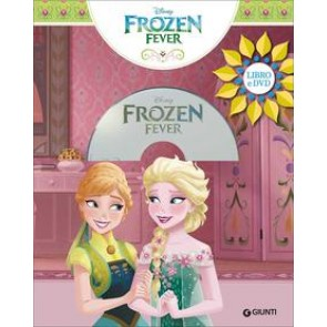 Frozen fever. Con DVD video