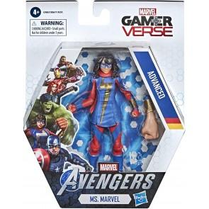 Marvel Avengers AVN Game 6IN Figure Kamala Khan
