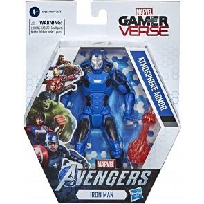 Marvel Avengers AVN Game 6IN Figure IM