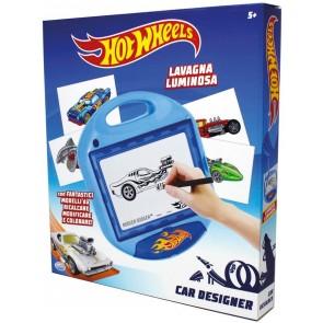 Lavagnetta Car Designer con Slide da colorare, Fogli da Disegno e matite