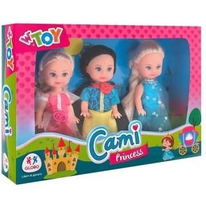 Principesse Cami