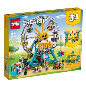 LEGO Creator (31119). Ruota panoramica