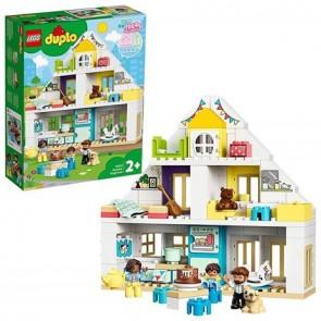 LEGO DUPLO Town (10929). Casa da gioco modulare