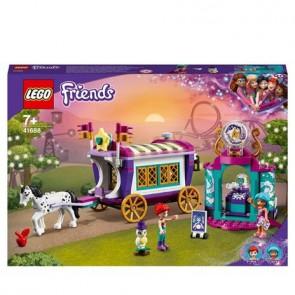 LEGO Friends (41688). Carrozzone magico