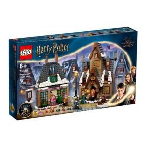 LEGO Harry Potter (76388). Visita al villaggio di Hogsmeade