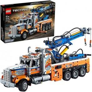 LEGO Technic (42128). Autogrù pesante