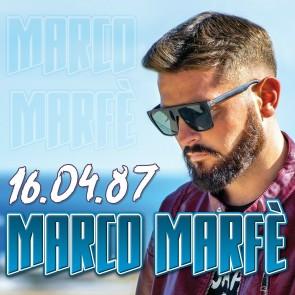Marco Marfe 16/04/87