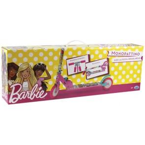 Barbie Monopattino in Alluminio