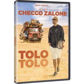 Tolo Tolo DVD