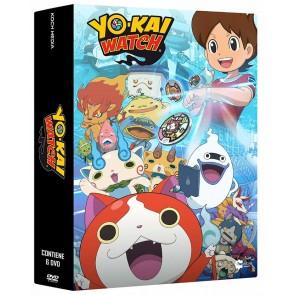 Yo-Kai Watch Cofanetto